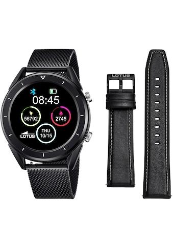 Lotus Smartwatch »Smartime, 50007/1«,  kaufen