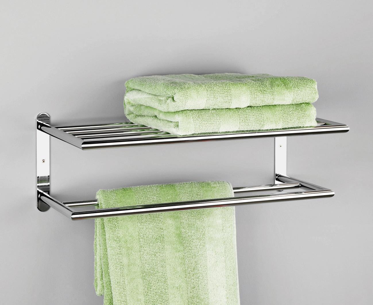 Handtuchhalter »Chrom«