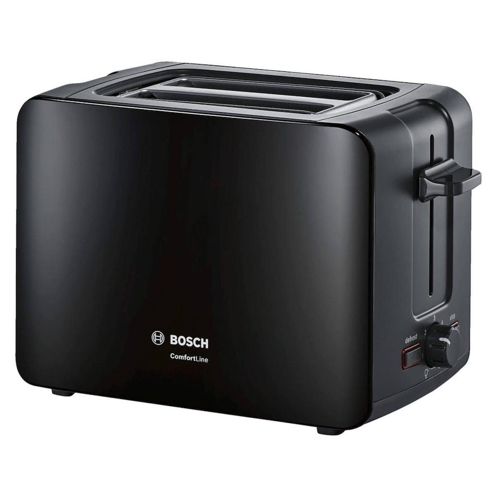 BOSCH Toaster »Styline«, 1090 W