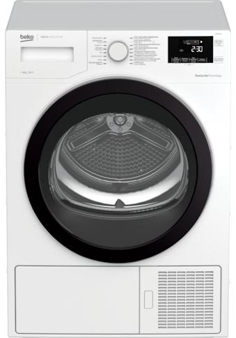 BEKO Waschtrockner »600872CH« kaufen