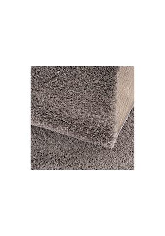 Teppich »Pulpy darkgrey«, quadratisch, - mm Höhe kaufen