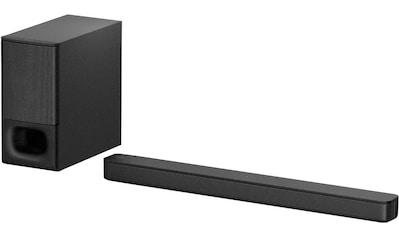 Sony Soundbar »HT-S350« kaufen