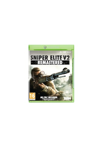 Sniper Elite V2 Remastered, GAME kaufen