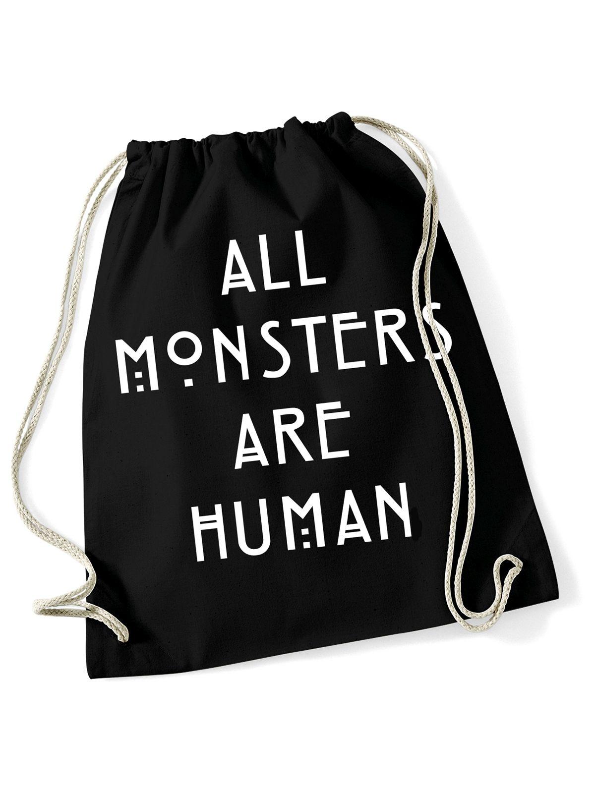 Image of American Horror Story Turnbeutel »American Horror Story All Monsters Bag«