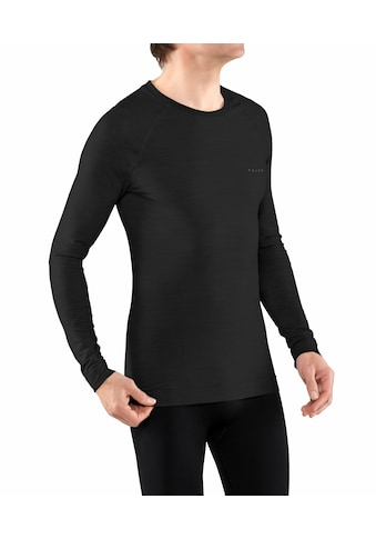 FALKE Langarmshirt »Wool - Tech Light« kaufen