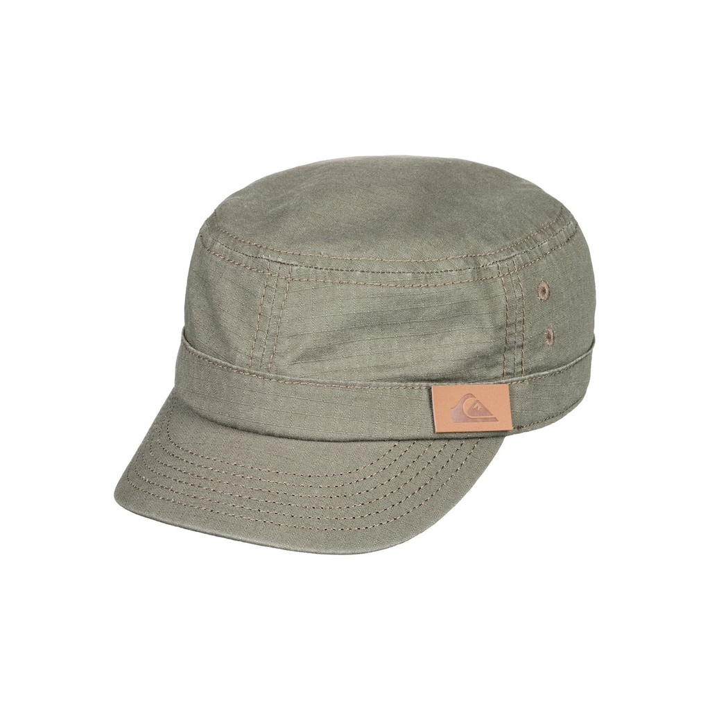 Quiksilver Snapback Cap »Renegade«