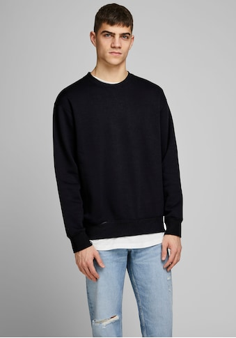 Jack & Jones Sweatshirt »SOFT SWEAT CREW NECK« kaufen