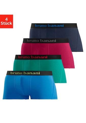Bruno Banani Hipster (4 Stück) kaufen