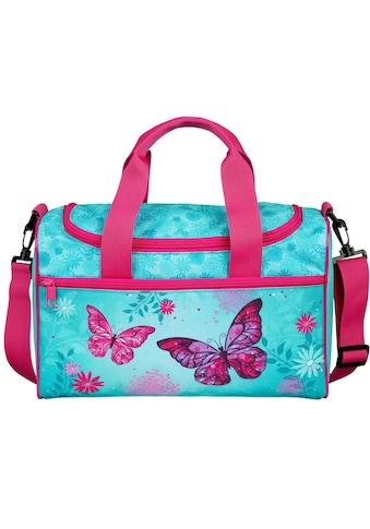 Scooli Sporttasche »Butterfly« acheter