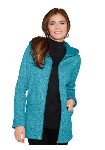 Classic Basics Jacke in pflegeleichter Qualität kaufen