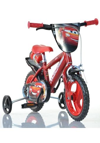 Dino Kinderfahrrad »Cars«, 1 Gang acheter
