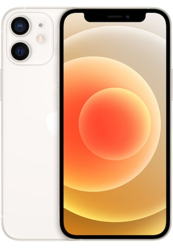 iPhone 12 Mini, Apple, »64 GB Smartphone (13,7 cm/5,4 Zoll, 64 GB Speicherplatz)« kaufen