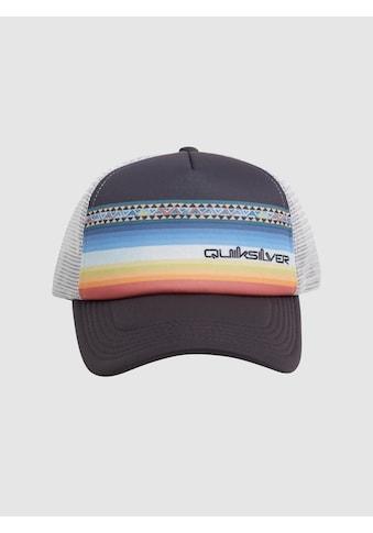 Quiksilver Trucker Cap »Sun Faded« kaufen