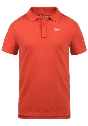 Blend Poloshirt »Dave« kaufen
