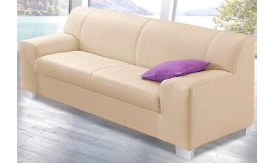 DOMO collection 3-Sitzer »Amando« kaufen