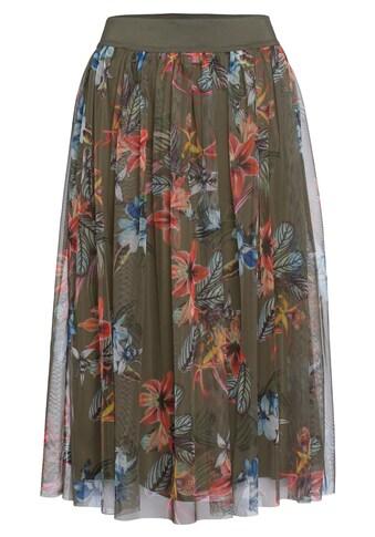 MORE&MORE Mesh Skirt Active kaufen