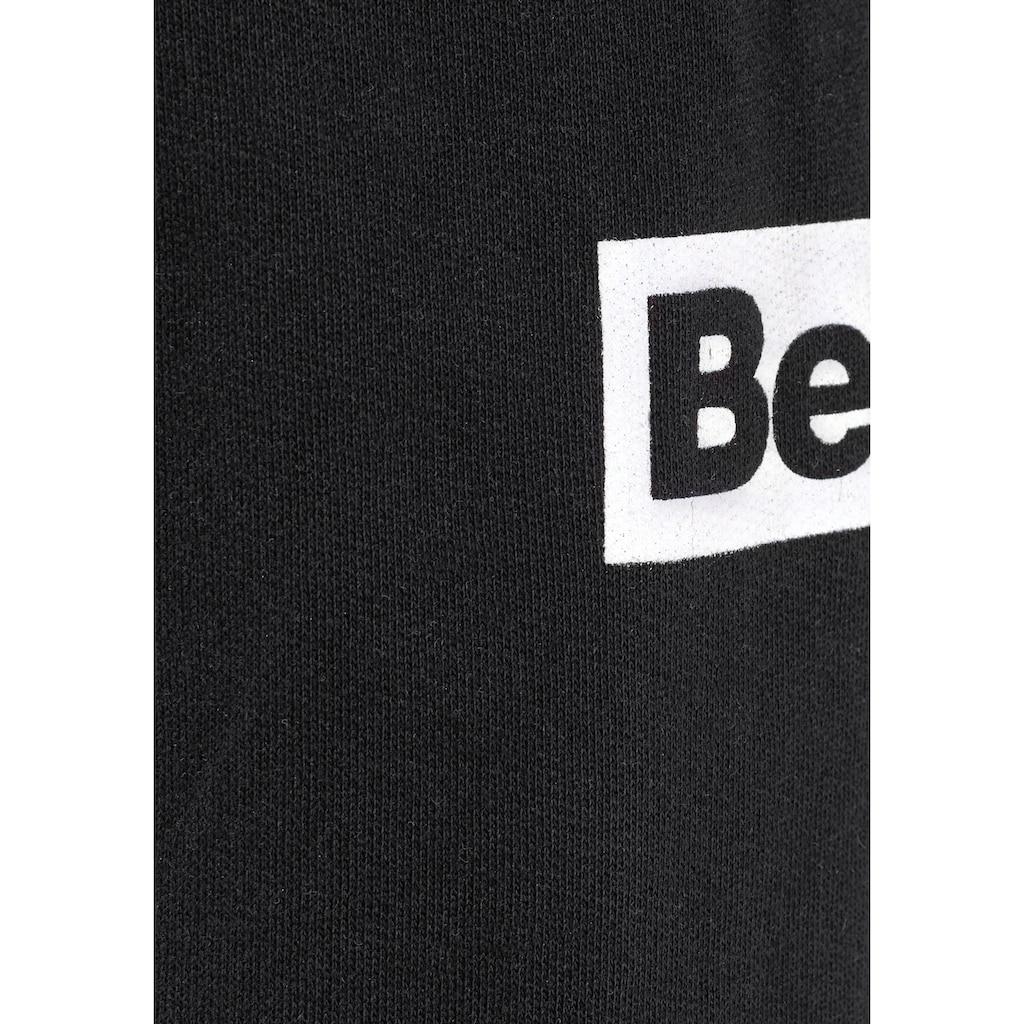 Bench. Sweathose, mit Logo-Druck von BENCH