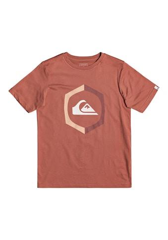Quiksilver T - Shirt »Sure Thing« kaufen