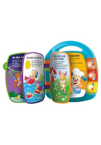 Fisher-Price® Spielzeug-Musikinstrument »Lernspass«, Batteriebetrieb kaufen