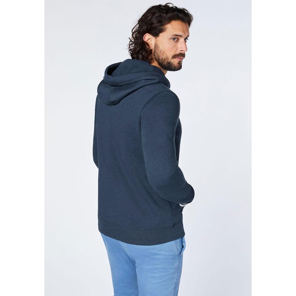 Chiemsee Kapuzensweatshirt