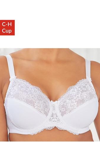 Glamorise Spitzen - Bügel - BH »9035« kaufen