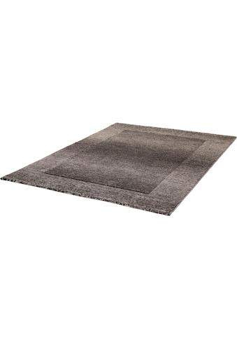 Obsession Teppich »My Acapulco 685«, rechteckig, 21 mm Höhe, handgearbeiteter... kaufen