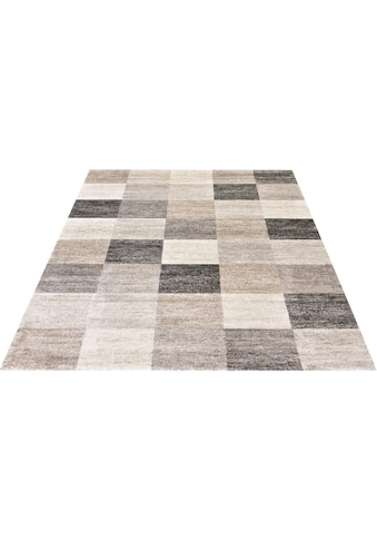 merinos Teppich »Milano 1453«, rechteckig, 10 mm Höhe, In- und Outdoor geeignet, Wohnzimmer kaufen