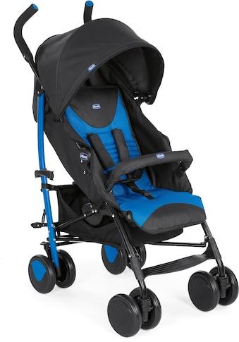 Chicco Kinder-Buggy »Echo, Mr Blue«, mit Frontbügel kaufen