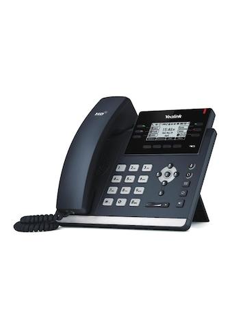 Festnetztelefon »SIP-T42S« kaufen