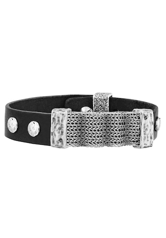 SEVEN - 24 Armband »REBEL SOUL, SVRS04 - BL17« kaufen