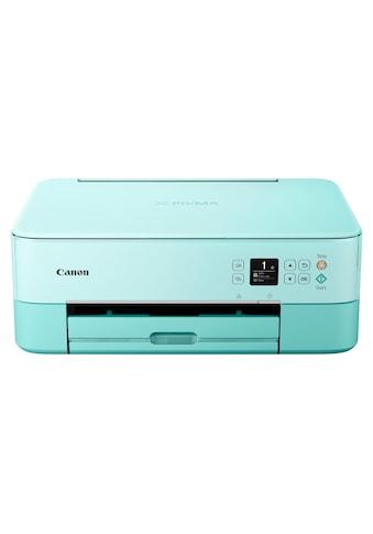 Canon Multifunktionsdrucker »PIXMA T« kaufen
