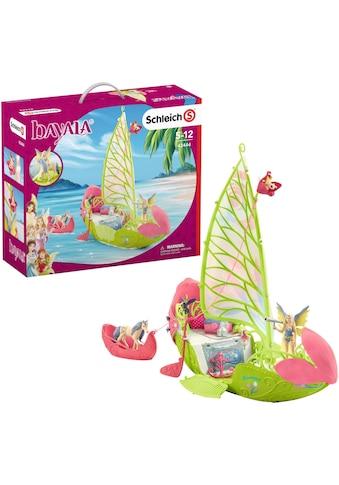 Schleich® Spielwelt »bayala, Seras magisches Blütenboot (42444)« kaufen