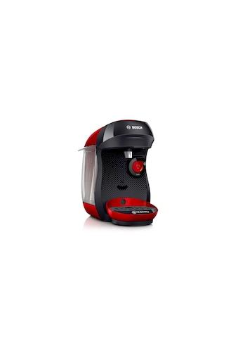 Portionskaffeemaschine, Tassimo, »HAPPY TAS1003CH Rot« kaufen