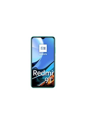 Xiaomi Smartphone »Redmi 9T 128 GB Grün«, (, 48 MP Kamera) kaufen