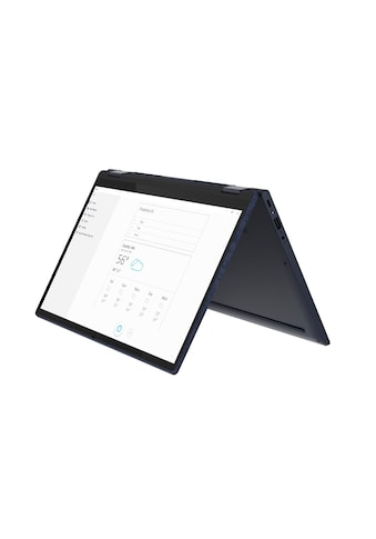 "Lenovo Notebook »Yoga 6 13ALC6 (AMD)«, (33,78 cm/13,3 "" AMD Ryzen 7 Radeon... kaufen"