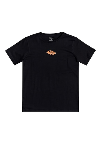 Quiksilver T - Shirt »Either Way« acheter