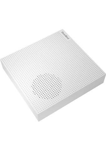 DoorBird Smart Home Türklingel »A1061W IP Türgong«, Aussenbereich kaufen