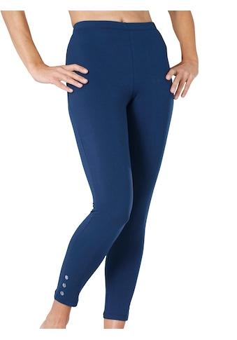 Classic Basics Leggings kaufen