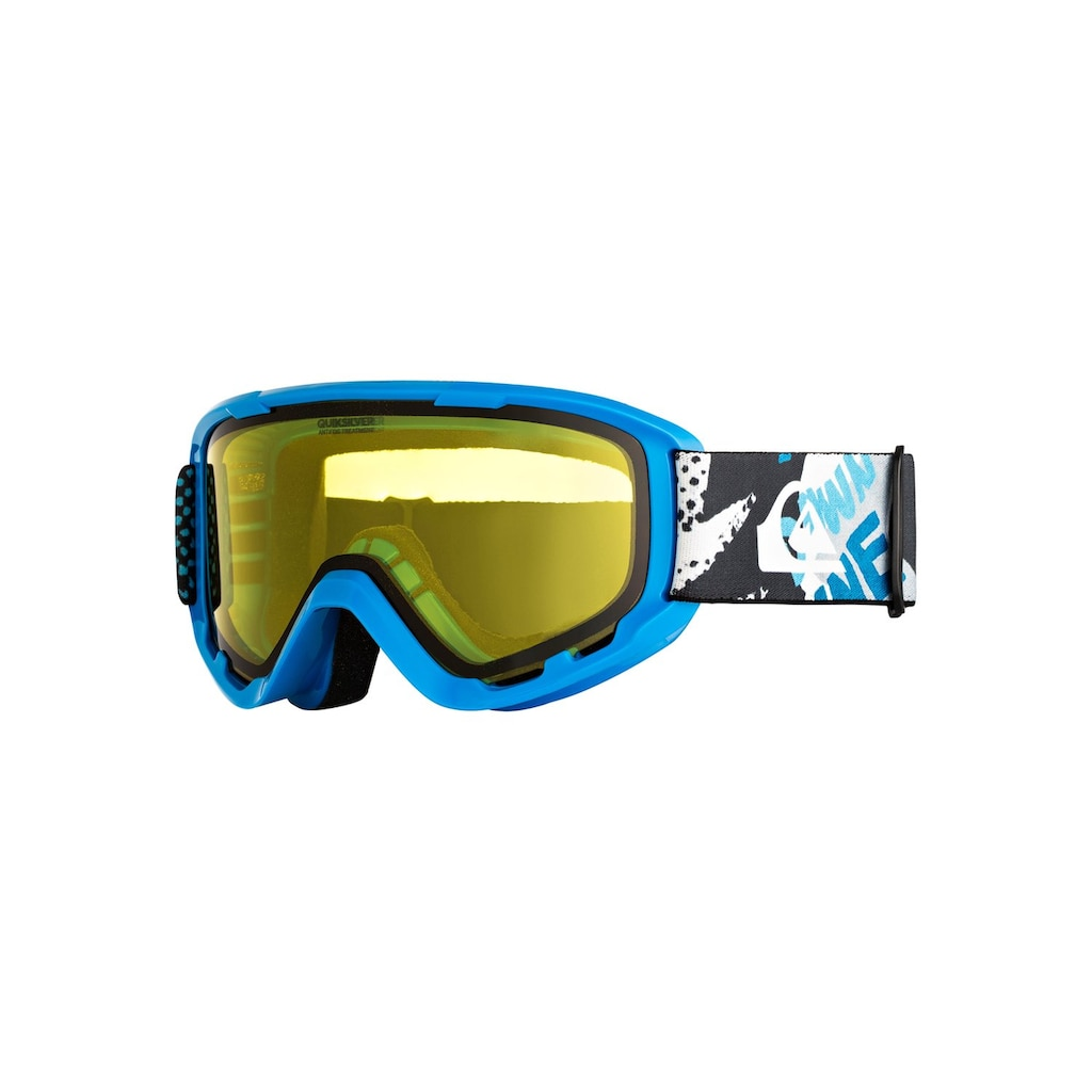 Quiksilver Snowboardbrille »Sherpa Bad Weather«