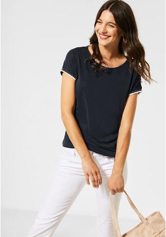 STREET ONE T - Shirt kaufen