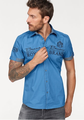 Bruno Banani Kurzarmhemd kaufen