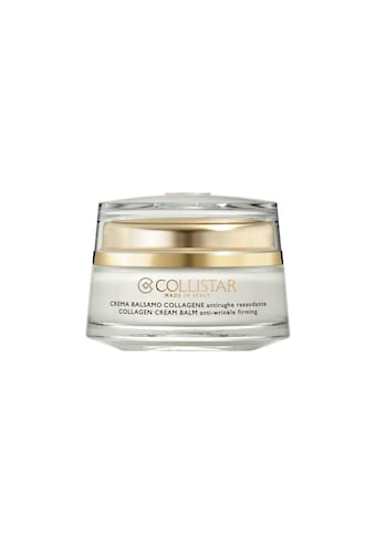 COLLISTAR Anti-Aging-Creme »Pure Actives Collagen 50 ml«, Premium Kosmetik kaufen