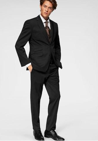 Class International Anzug 4-teilig, Inklusive Weste und Plastron kaufen