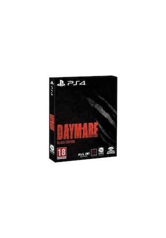 Astragon Spiel »Daymare: 1998 - Black Edition«, PlayStation 4, Standard Edition kaufen