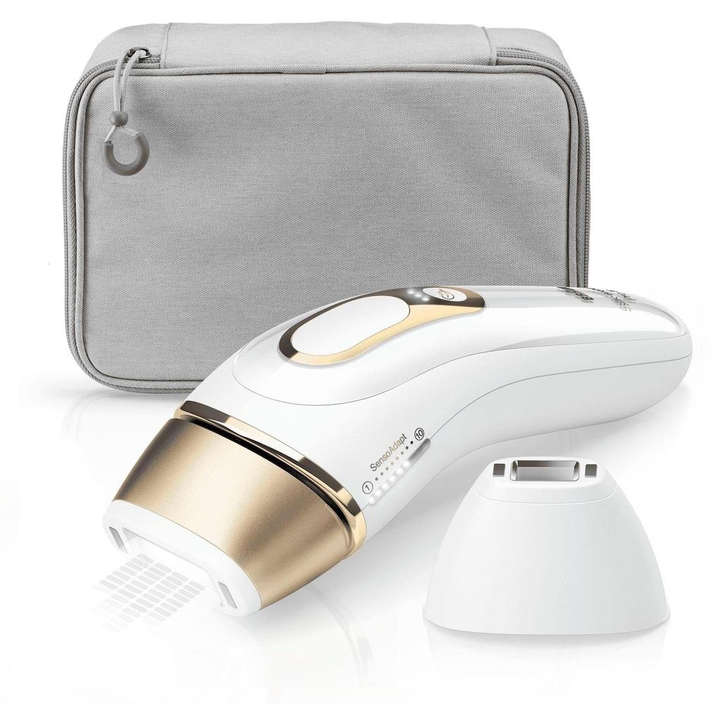 Braun IPL-Haarentferner »Silk·Expert Pro 5 PL5117 IPL«, 400.000 Lichtimpulse