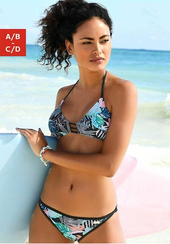 Venice Beach Triangel - Bikini - Top »Smash« kaufen