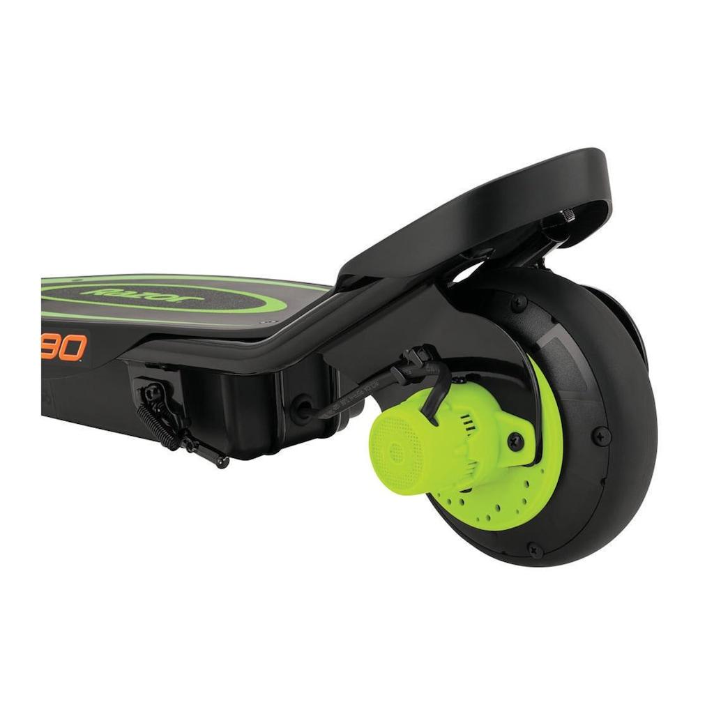 Razor E-Scooter »Power Core E90 Green«
