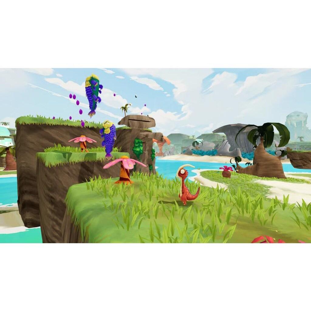BANDAI NAMCO Spiel »Gigantosaurus: Das Videospiel«, Nintendo Switch