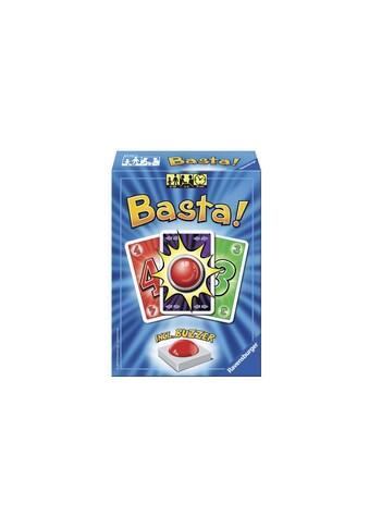 Familienspiel, Ravensburger, »BASTA!« kaufen