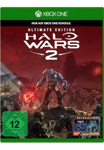 Xbox One Spiel »Halo Wars 2 Ultimate Edition« kaufen